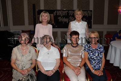 A NIGHT TO REMEMBER MATERNITY DEPARTMENT DAISY HILL REUNION