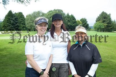 Glenda McKee, Linda Parr and patricia Loughran. RS1725009