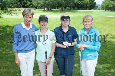 Catherine Campbell, Christina Waterman, Fiona Doyle and June McEvoy. RS1725005