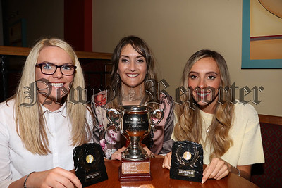 BALLYHOLLAND GAC NETBALL AWARDS