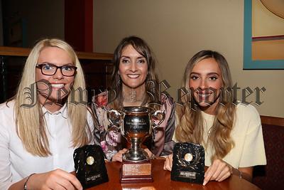 BALLYHOLLAND GAC NETBALL AWARDS