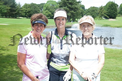 Kathleen O'Hare, Doreen Fitzsomons and Julieanna Morris. RS1725006