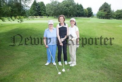 Pauline Grills, Maureen Grant and Brigit McMahon. RS1725008
