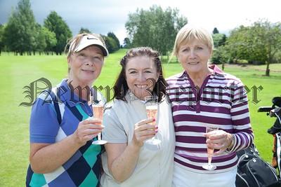 Delie Fitzsomons, Anne Black and Margaret McMahon. RS1725007