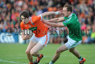 Armagh v Fermanagh, Qualifiers, athletic Grounds, 25.06.17