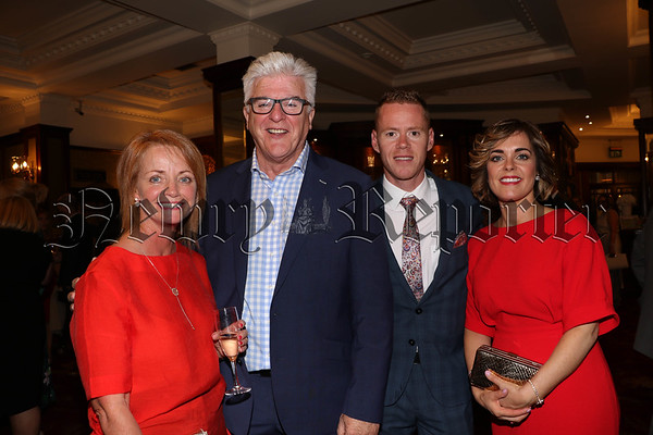 PRESIDENTS DINNER NEWRY CHAMBER OF COMMERCE AND TRADE 2017