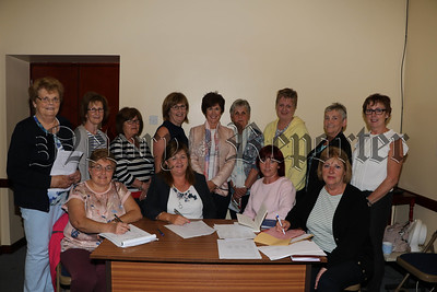 DRUMGATH LADIES GROUP ANNUAL GENERAL MEETING
