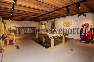 R1731104 - Gallery 1 Bagenal's Castle