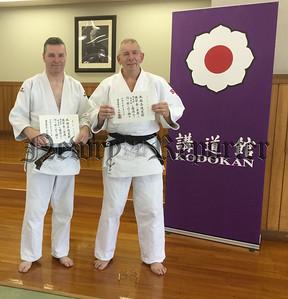 RS1732115 Judo