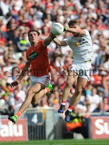 Armagh v Tyrone, All Irl Qtr Final, Croke Pk, 05.08.17