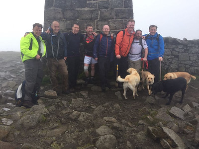 R1733104 - Liam Rice Four Peaks Challenge