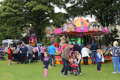 ST PETERS FAMILY FUN DAY MOVED TO WARRENPOINT PARK FOR ITS 34TH FAMILY FUN DAY