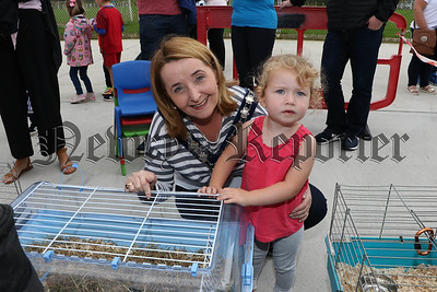 FAMILY FUN DAY IN MEMORY OF HARVEY MCCABE CELEBRATING HIS 5TH BIRTHDAY