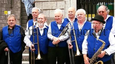 R1737115 Jazz Band