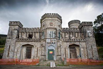 R1737116 - Killeavy Castle 1