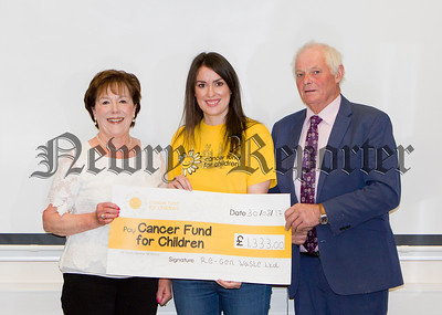 R1737110 Cancer Cheque