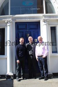 R1738103 - Niall Comer and Séamus Mac Dhaibhéid