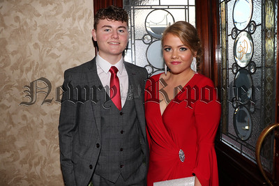 SACRED HEART FORMAL IN CANAL COURT HOTEL