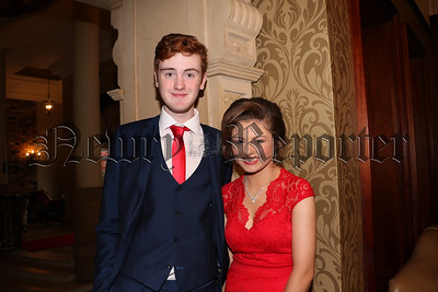 OUR LADYS GRAMMAR SCHOOL FORMAL IN CANAL COURT HOTEL