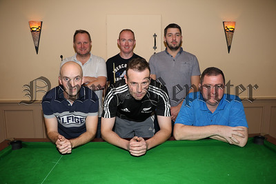 POOL CWC FOR CUNNINGHAM CUP
