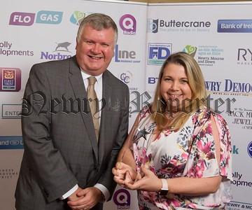 14.	Best Place to Work Award – PKF-FPM Accountants Limited 	Highly Commended – JMK Solicitors 	Highly Commended - Autoline Sponsored by The Irish News
