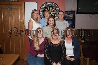 Armaghdown Darts Team. RS1742004