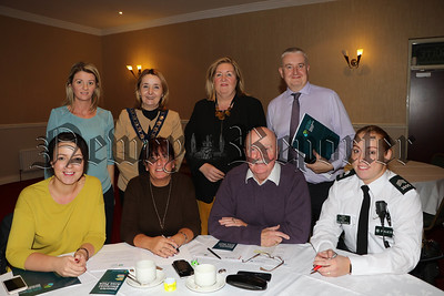 NEWRY DEA FORUM MEETING