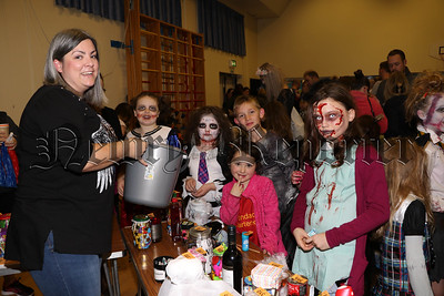 DROMORE ROAD PRIMARY SCHOOL WARRENPOINT AUTUMN FAYRE