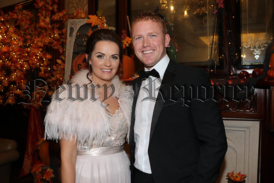 LIFE AND TIME GALA BALL IN MEMORY OF DERMOT CONNOLLY