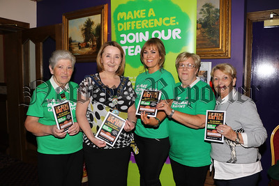LIP SYNC FOR MACMILLAN CANCER SUPPORT IN BELLINIS