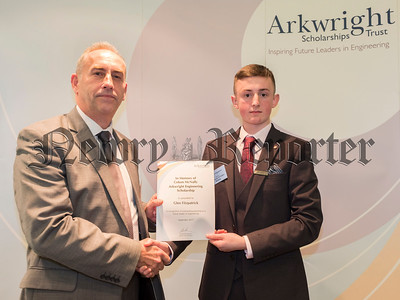 Arkwright Scholarship Awards