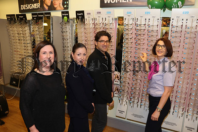 SPECSAVERS CELEBRATING THEIR 20TH ANNIVERSARY
