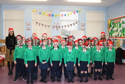 R1750133 choir