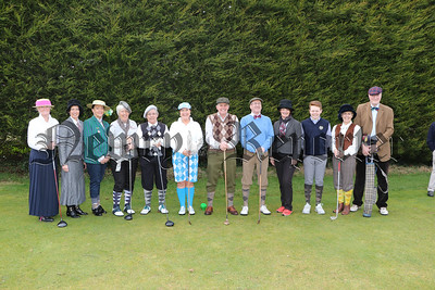 CAPTAINS DRIVE IN AT WARRENPOINT GOLF CLUB