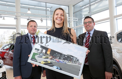 Shelbourne Motors unveils plans for new £5m multi-franchise complex in Newry