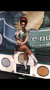 R1811106-Alannah Murray - All Ireland champion 2018