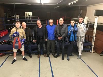 R1811112 boxing club