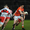 Armagh v Derry, NFL Div3, Athletic Grounds, 10.03.18