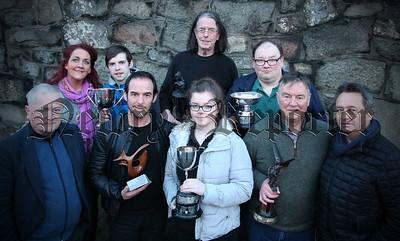 R1811111 -Newpoint Awards  Ballymoney