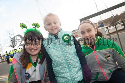 Annie McAleenan, Skyler White and Emma Harper. R1812011