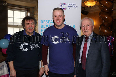 BIG BREAKFAST FOR CANCER RESEARCH