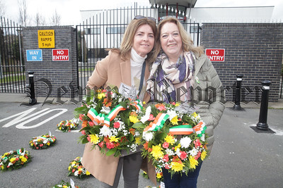 Mary Boyle and Carmel Murtagh. R1814012