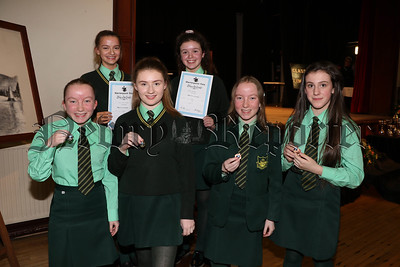 WARRENPOINT FEIS MUSIC SECTION 2018