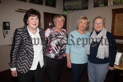 Beatrice Lawless, Kate Burn, Dierdre Moore and Anne McCartan. R1815008