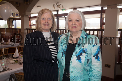 Teresa Reynolds and Helen Doherty. R1815006