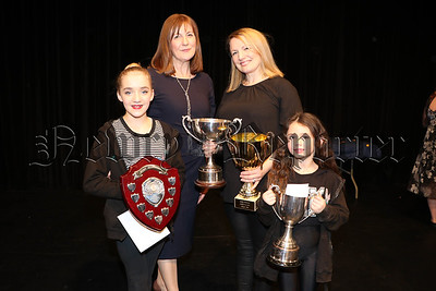 NEWRY FEIS BALLET AND THEATRE DANCE FINAL AWARDS NIGHT