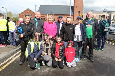 TOW PATH WALK IN AID OF SOUTHERN AREA HOSPICE