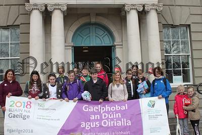R1817125 - Gaelphobal an Dúin agus Oirialla