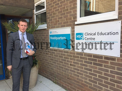 R1820143 - Justin McNulty at Southern Trust HQ