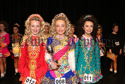 NEWRY FEIS IRISH DANCE (CONFINED)